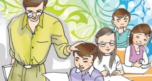 bai du thi viet ve thay co giao va mai truong 310x165 - Bài dự thi viết về thầy cô giáo và mái trường