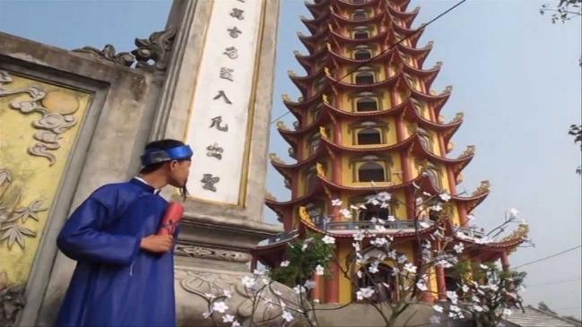 Soạn bàiVĩnh biệt cửu trùng đàicủa Nguyễn Huy Tưởng