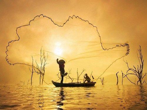 nhung bai tho hay ve que huong dat nuoc con nguoi 3 - Những bài thơ hay về quê hương đất nước con người