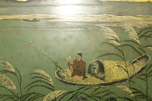 nhung bai tho that ngon bat cu duong luat hay nhat 1 - Những bài thơ thất ngôn bát cú đường luật hay nhất