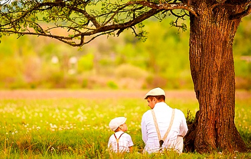 tho ve cha me tho ve cong on cha me hay va y nghia 4 - Thơ về cha mẹ, thơ về công ơn cha mẹ hay và ý nghĩa