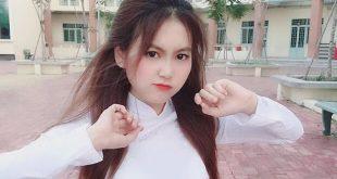 anh hot girl nu sinh ca tinh 310x165 - Phân tích bài thơ Tỏ lòng của Phạm Ngũ Lão hay nhất